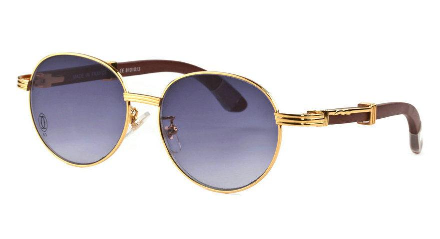 Wholesale Cheap Cartier Replica Eyeglass Frames for Sale-198