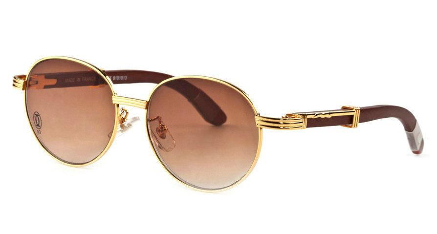 Wholesale Cheap Cartier Replica Glasses & Frames for Sale-199
