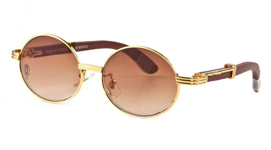 Wholesale Cheap Cartier Replica Eyeglass Frames for Sale-200