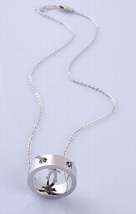 Wholesale Cheap Cartier Replica Necklace-058