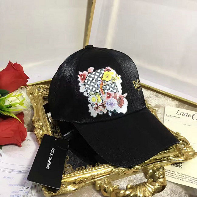 Wholesale Cheap Fashion Dolce Gabbana Replica Caps AAA-028