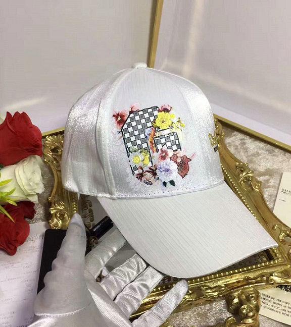 Wholesale Cheap Fashion Dolce Gabbana Replica Caps AAA-031