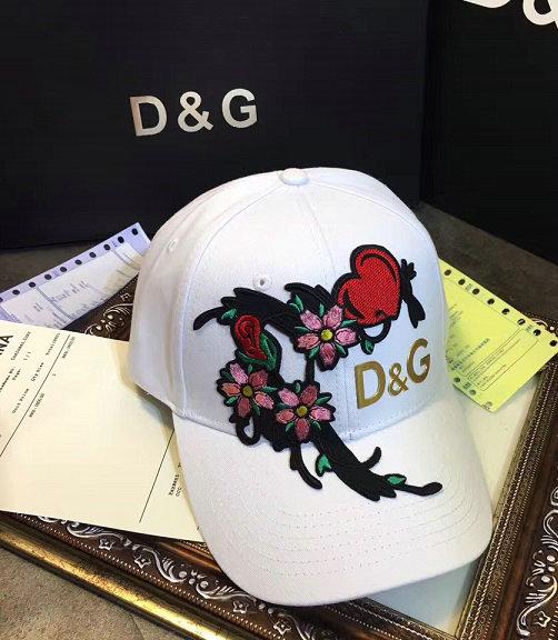 Wholesale Cheap Fashion Dolce Gabbana Replica Caps AAA-039