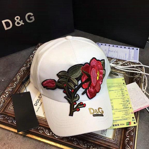 Wholesale Cheap Fashion Dolce Gabbana Replica Caps AAA-040