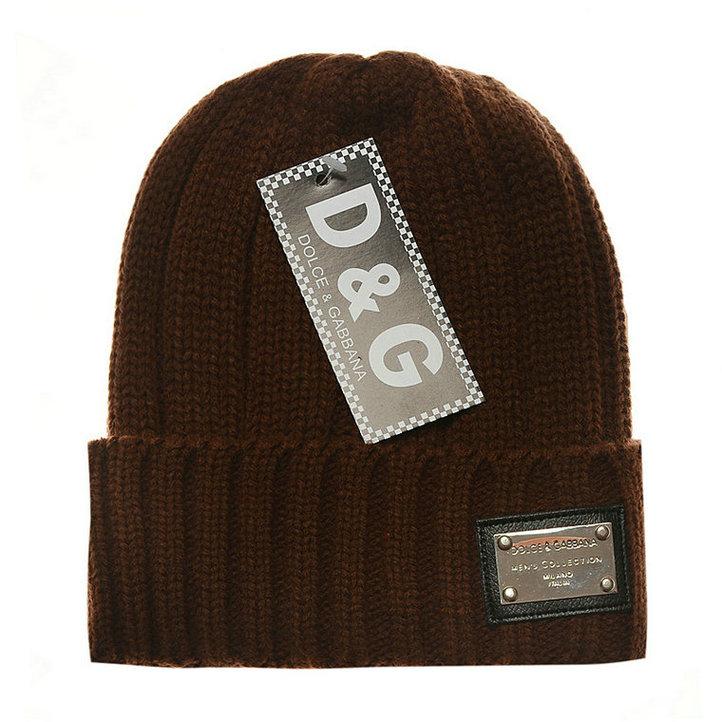Wholesale Cheap Dolce Gabbana Beanie Hat for Sale-011