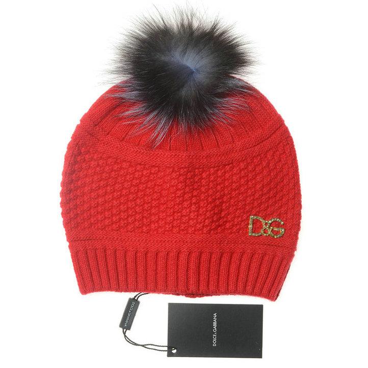 Wholesale Cheap Dolce Gabbana Beanie Hat for Sale-006
