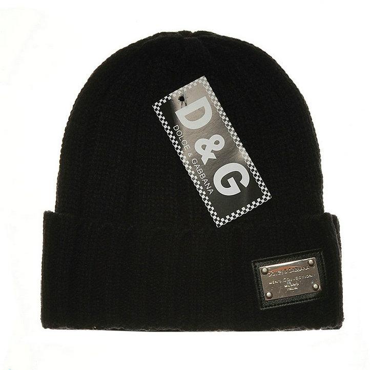Wholesale Cheap Dolce Gabbana Beanie Hat for Sale-008