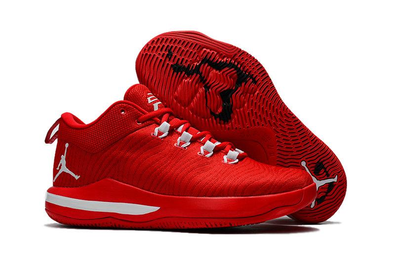 Wholesale Air Jordan CP3.X Men's Basketball Shoes for Cheap-012