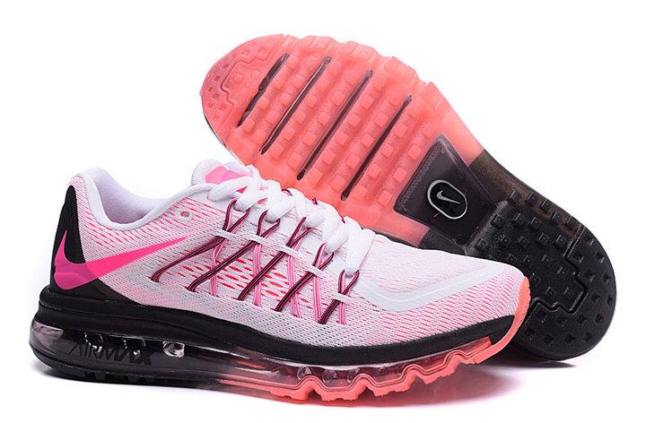 Wholesale Nike Air Max 2015 Women Shoes Sale-001