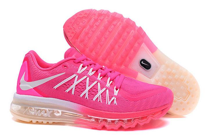 Wholesale Nike Air Max 2015 Women Shoes Sale-002