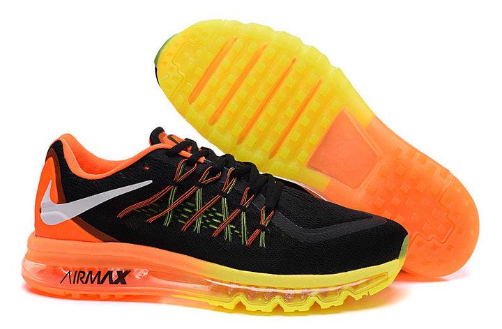 Wholesale Nike Air Max 2015 Women Shoes Sale-005