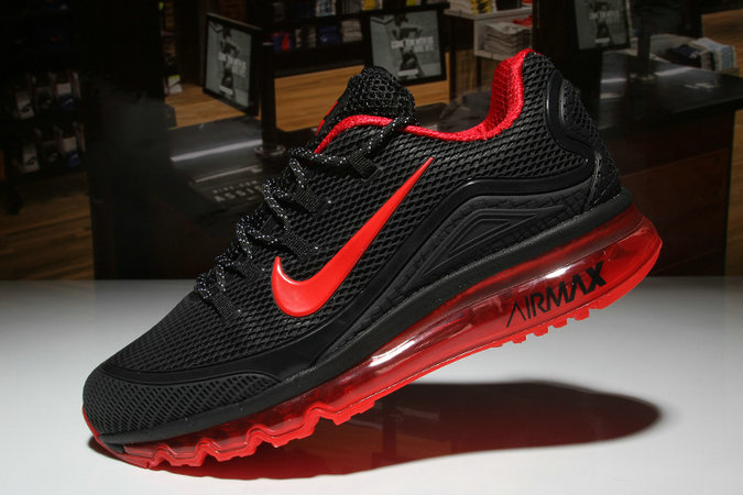 Wholesale Nike Air Max 2018 Elite Kpu Mens Shoes-003