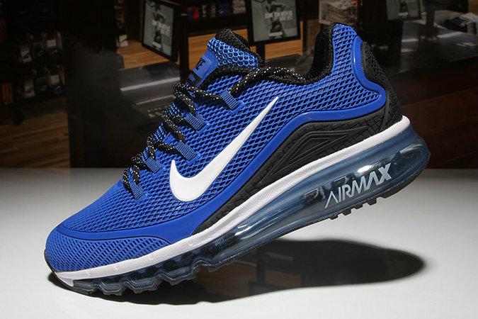 Wholesale Nike Air Max 2018 Elite Kpu Mens Shoes-008