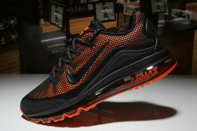 Wholesale Nike Air Max 2018 Elite Kpu Mens Shoes-009
