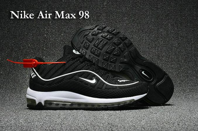 Wholesale Women's Nike Air Max 98 Shoes-003