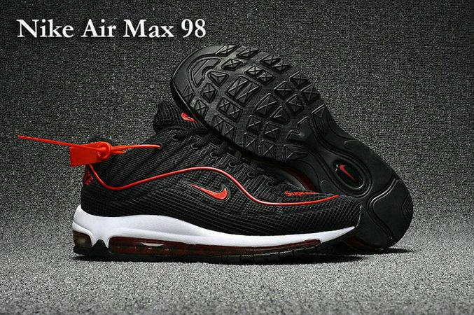Wholesale Women's Nike Air Max 98 Shoes-004