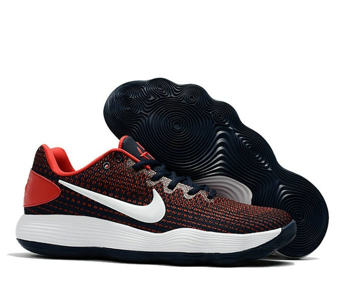 Wholesale Nike Hyperdunk 2017 Low Men's Basketball Shoes Sale-018