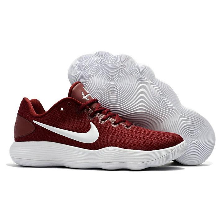 Wholesale Nike Hyperdunk 2017 Low Men's Basketball Shoes Sale-019