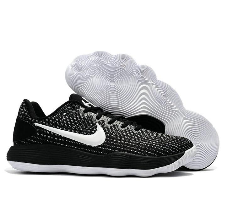 Wholesale Nike Hyperdunk 2017 Low Men's Basketball Shoes Sale-025