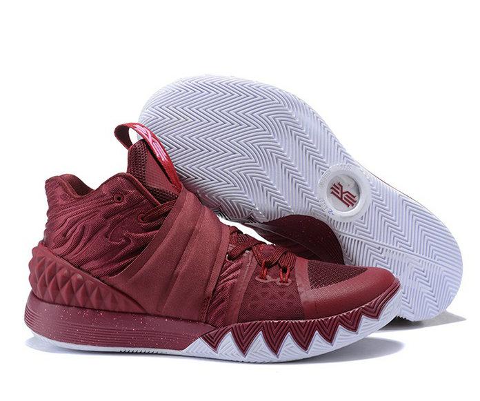 Wholesale Replica Kyrie S1 Hybrid Basketball Shoes-001