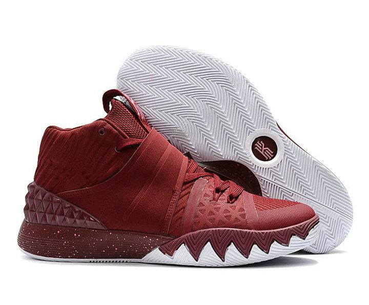 Wholesale Kyrie S1 Hybrid Men's Basketball Shoe for Cheap-017