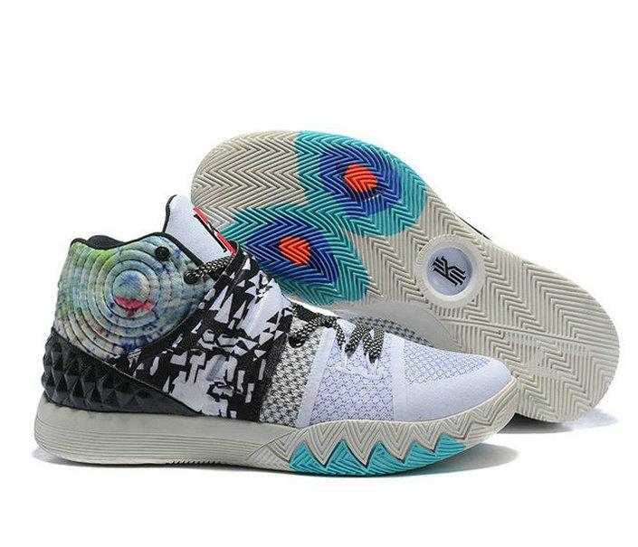 Wholesale Kyrie S1 Hybrid Men's Basketball Shoe for Cheap-020