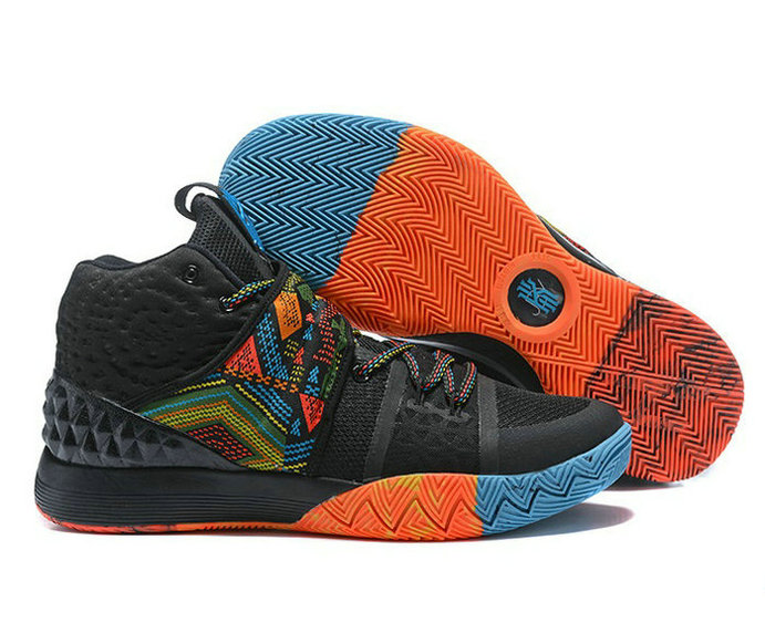 Wholesale Kyrie S1 Hybrid Men's Basketball Shoe for Cheap-022
