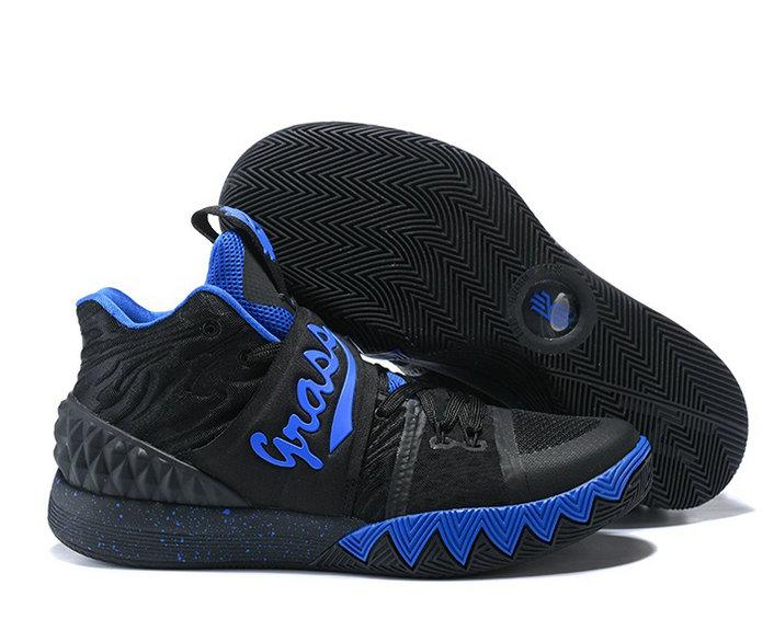 Wholesale Replica Kyrie S1 Hybrid Basketball Shoes-004