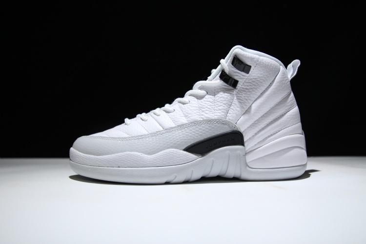 Wholesale Air Jordan 12 Retro Womens Shoes-002
