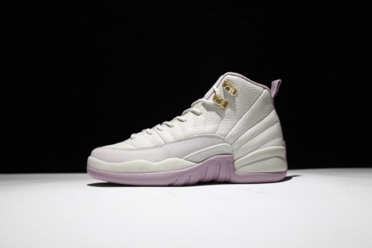 Wholesale Air Jordan 12 Retro Womens Shoes-003