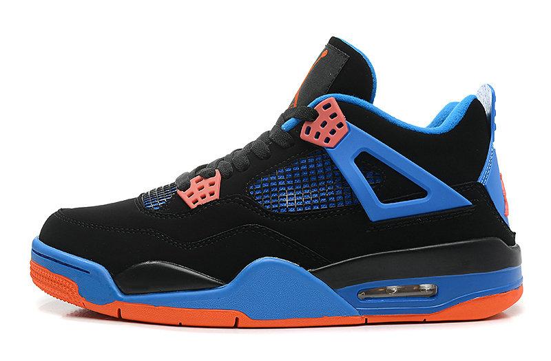 Wholesale Jordan Retro 4 Men's Basketball Shoes-019