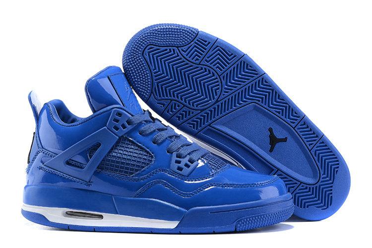 Wholesale Air Jordan 4 Basketball Shoes for Cheap-007