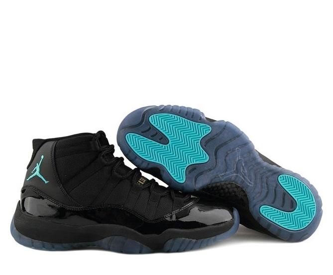 Wholesale Cheap Nike Air Jordan Xi 11 Retro Men's Shoes for Sale-045