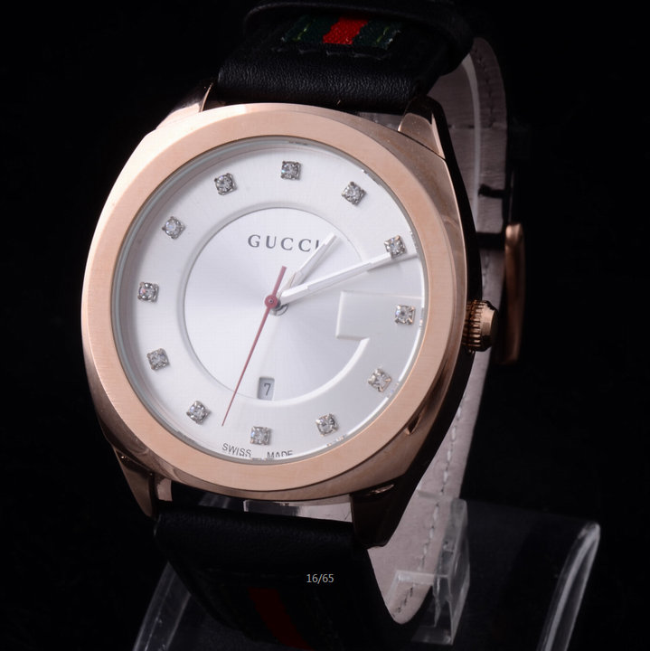 Wholesale Luxury Replica Gucc Designer Watches-034