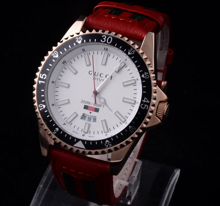 Wholesale Luxury Replica Gucc Designer Watches-047