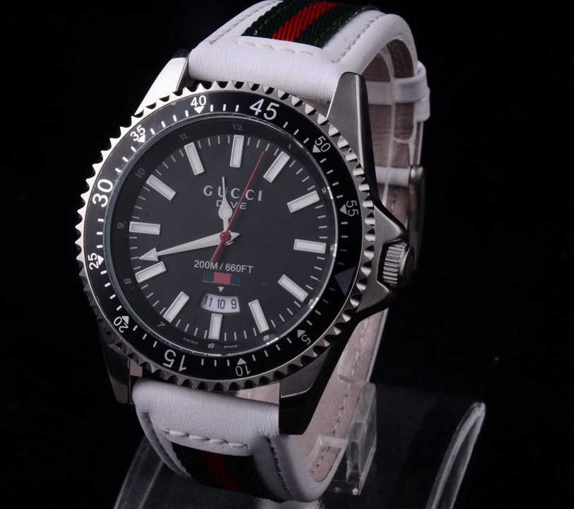 Wholesale Luxury Replica Gucc Designer Watches-056