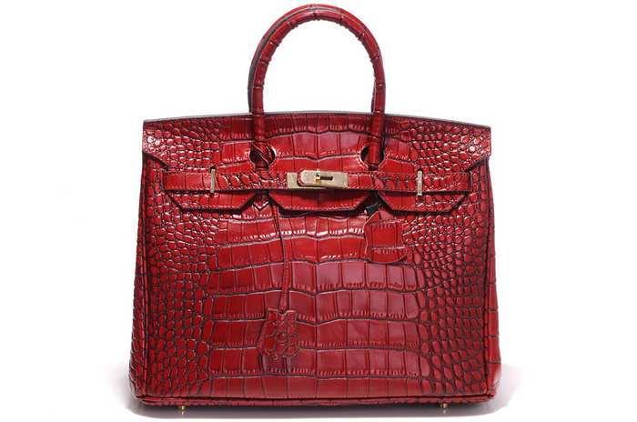 Wholesale Hermes Birkin 35cm Bags Replica Cheap-106