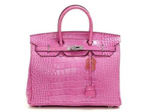 Wholesale Hermes Birkin 35cm Bags Replica Cheap-108