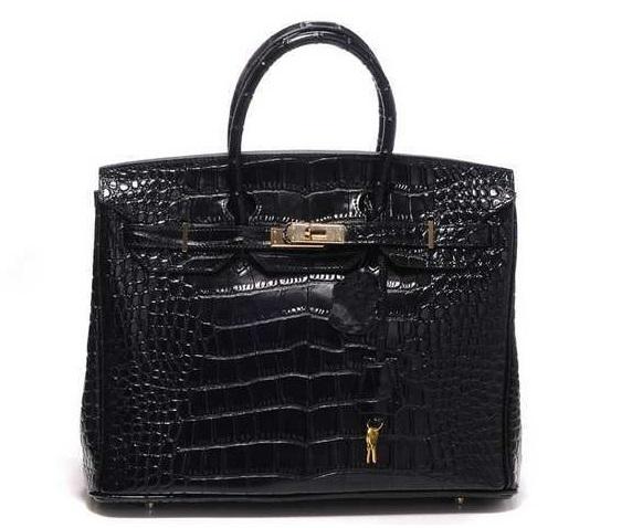 Wholesale Hermes Birkin 35cm Bags Replica Cheap-109