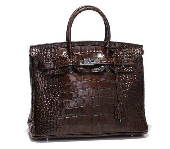 Wholesale Hermes Birkin 35cm Bags Replica Cheap-111