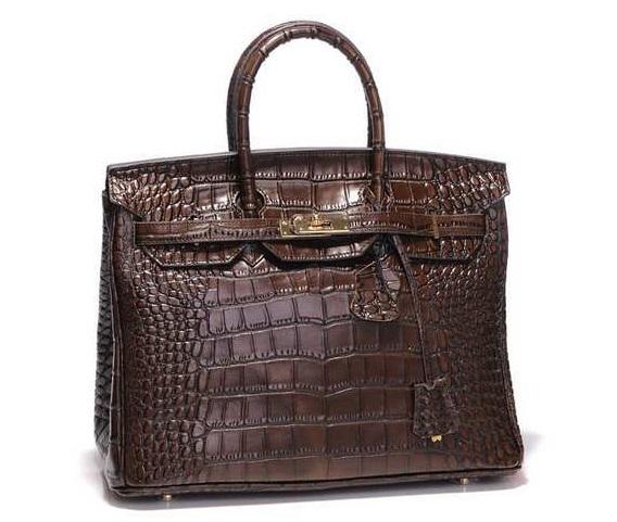 Wholesale Hermes Birkin 35cm Bags Replica Cheap-112