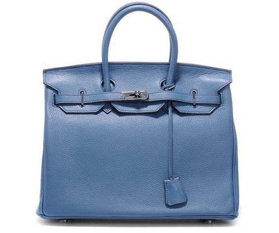Wholesale Hermes Birkin 35cm Bags Replica Cheap-113