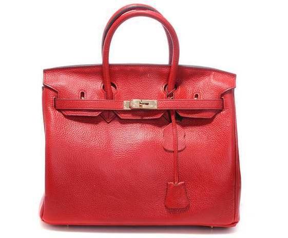 Wholesale Hermes Birkin 35cm Bags Replica Cheap-125