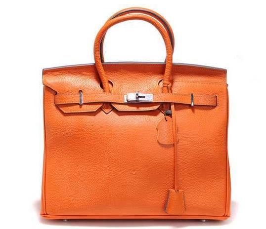 Wholesale Hermes Birkin 35cm Bags Replica Cheap-126