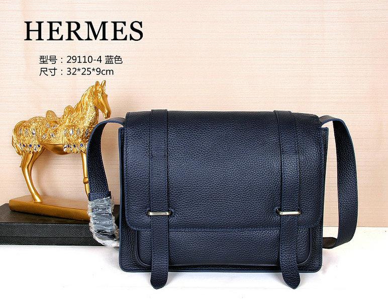 Wholesale Cheap Replica Hermes Steve Caporal Messenger bag for Sale-153