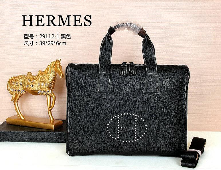 Wholesale Cheap Replica Hermes Steve Caporal Messenger bag for Sale-152