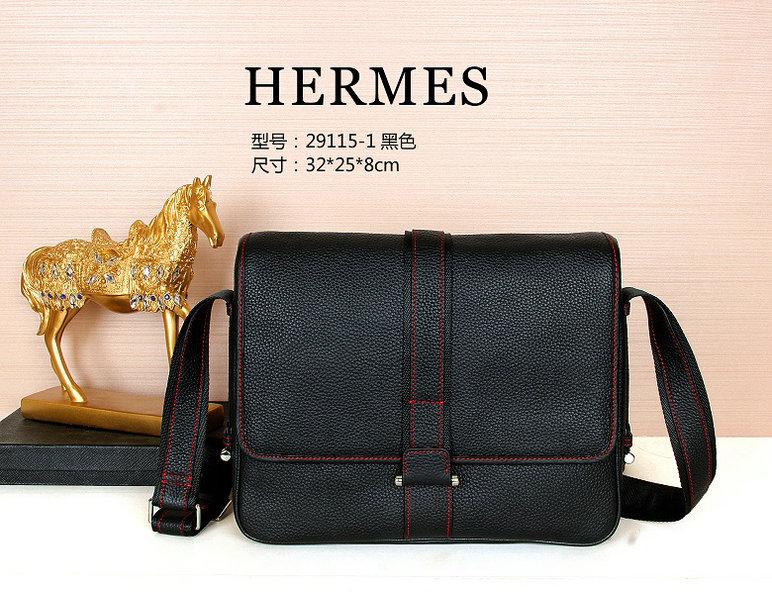 Wholesale Cheap Replica Hermes Mens Bags for Sale-167