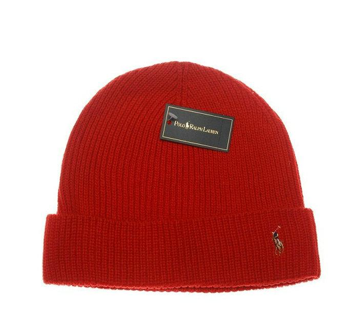 Wholesale Polo Ralph Lauren Wool Beanie Hats for Sale-036