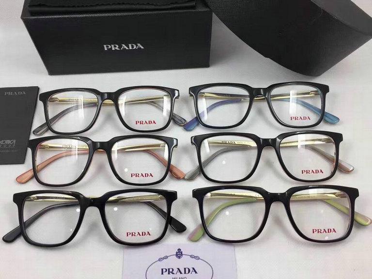 709981a8403 Wholesale Prada Eyeglasses Frame for Cheap-109
