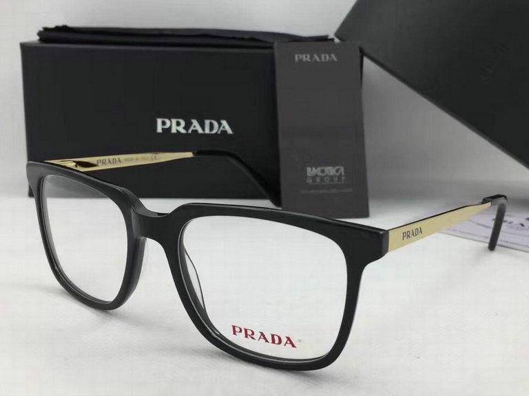 3aa2fc9ac31 Wholesale Prada Eyeglasses Frame for Cheap-113